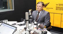 Жумабеков: күзгө белгиленген парламенттик шайлоо жылдырылышы мүмкүн