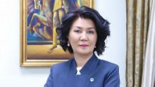 Зарема Шаукенова: «Казахстан поддержит вступление Молдовы и Узбекистана в ЕАЭС»