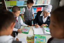 Спрут: как Европа и США «помогают» Центральной Азии (I)