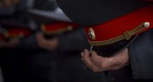 Бишкекте аялын барымтага алган кишини кармаган милиционер каза тапты