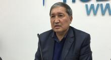 Белгилүү адвокат Кайрат Загибаев пневмониядан каза болду