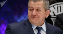 Хабибдин атасы Абдулманап Нурмагомедов каза болду