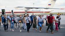 Куда направят прибывших в Казахстан российских вирусологов