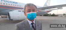 Евгений Кустов: Российские врачи готовы работать там где они нужнее всего