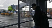 22 миң рубль. Москва — Бишкек каттамына авиабилеттердин октябрдагы баасы айтылды
