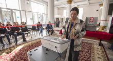 Парламенттик шайлоодо канча кыргызстандык добуш бере алары белгилүү болду