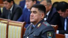Асанов о кой-ташских событиях: Власти ставили задачу не брать Алмазбека Атамбаева живым