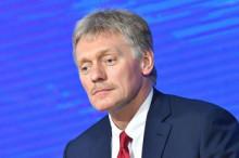 Дмитрий Песков рассказал, кто поможет стабилизации ситуации в Кыргызстане