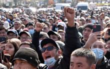 Революция без бархата и роз: чем грозит Киргизии третий государственный переворот