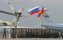 Премьер Киргизии заявил о неизменности соглашения по российской базе