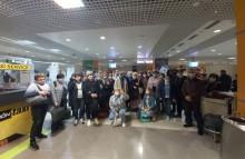 15 октября в Таджикистан прибыли российские учителя
