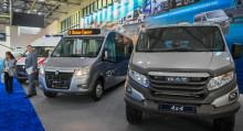 Группа «ГАЗ» запустит сборку легкой коммерческой техники в Узбекистане