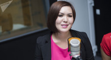 Индира Куралбекова парламенттин маалымат кызматынын жетекчиси болду