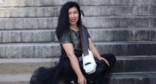 Музыка менен АКШны багынткан кыргыз кызы: ыйлаган күндөрүм көп болду