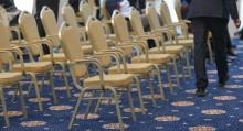 Мамбеталиев президенттин иш башкармалыгынын жетекчисинин орун басары болду