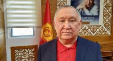Ош облусун Жарасул Абдураимов башкармай болду