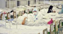 Кайсы аймакта коронавирустан көп киши каза болду? Статистика