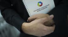 Россия-кыргыз өнүктүрүү фондуна жаңы жетекчи келди