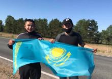 Этнические казахи из Синьцзяна получили статус беженцев в Казахстане