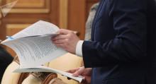 Президент болом дегендер документтерин БШКга качан тапшырары такталды