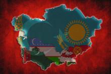 Турецкие военные уже действуютв Центральной Азии