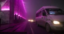 Мэрия: Бишкектеги маршрутка айдоочулары иш таштаса лицензиялары алынат