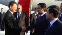 «Таджикистан всегда был частью Китая»? Китайские СМИ вернулись к теме территориальных претензий к соседям