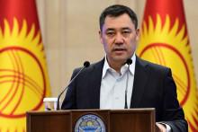 Новый глава Кыргызстана первый визит планирует совершить в Россию. Что планирует обсудить?