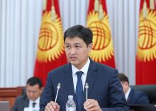 Сохранение экологии стало вопросом мира и войны для Кыргызстана – эксперт