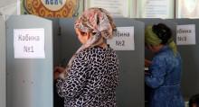 УКМК Ошто облус башчысы Абдраимовдун партиясы шайлоого катышып жатканын сындады