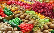 Узбекистан намерен в ближайшие годы вывести на китайский рынок ряд новых видов плодоовощной продукции