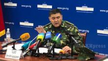 Кыргызстан предложил Таджикистану обменять анклав Ворух на другой участок, - Ташиев