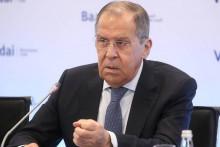 Лавров: США пытаются ослабить связи России с остранами Центральной Азии