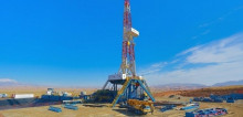 Россия одолжит Узбекистану $900 млн на разработку газового месторождения в Сурхандарье