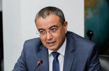 Бахтиёр Эргашев: западные организации усиливают прессинг в отношении Узбекистана