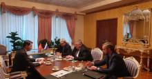 Правительство РФ готово начать поставки «Спутник V» и решить вопрос мигрантов из Кыргызстана