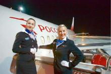 Россия разрешила гражданам Узбекистана и Таджикистана прилетать из «третьих стран»