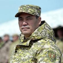 Мирбек Имаев: Наш президент во время этих событий поступил очень мудро