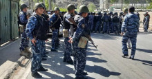 Кыргызстан и Таджикистан завершили отвод войск от границы