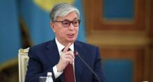 Казак президенти Токаевдин Тажикстанга эмнеге барары айтылды