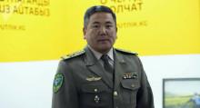 Абдикарим Алимбаев Баткен облусунун башчысы болуп дайындалды