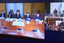 Запуск проекта ж/д Узбекистан-Кыргызстан-Китай зависит от эпидситуации — Минтранс