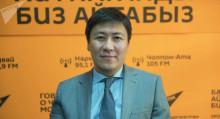 Баары жакшы болот! Иштен кеткен экс-министр Алмазбек Бейшеналиев үн катты