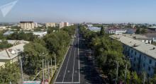 """Бишкекте """"Өлбөс полк"""" жүрүшү өзгөчө форматта өтө баштады"""