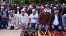 Кыргызстанда Орозо айт 13-майда белгиленет