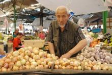 Прилавок сбился с курса: Киргизия пока не смогла обеспечить свой рынок продовольствием