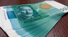 Размер теневой экономики Кыргызстана составляет 23-24%