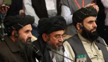 Талибы призвали Душанбе и Бишкек к мирному диалогу
