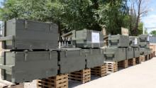 Минобороны Казахстана объяснило военную помощь Таджикистану и Кыргызстану