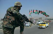 США оставили России пылающий Афганистан